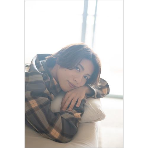 立石俊樹1st写真集「TOSHIKI」