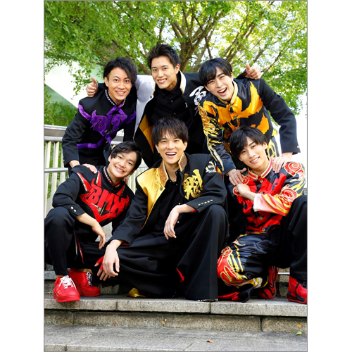 F.ENT OFFICIAL PHOTO BOOK「季刊 ボイメン祭」VOL.4・2020秋&2021冬 SPECIAL