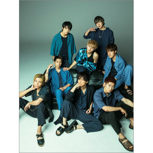 F.ENT OFFICIAL PHOTO BOOK 「ボイメン祭」VOL.5