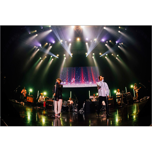 「UMake 4th Live Tour Love」公式ライブ写真集(仮)